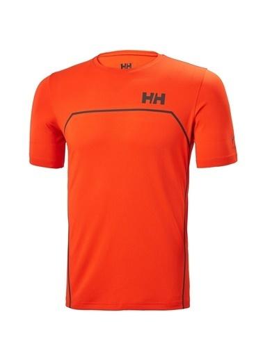 Helly Hansen Tişört Oranj